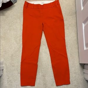 J. Crew Pants - J. Crew Minnie pants